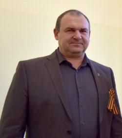 Глушков Александр Вячеславович