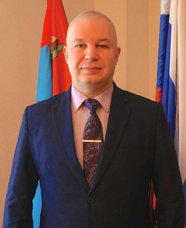 Константин Геннадьевич Паскин