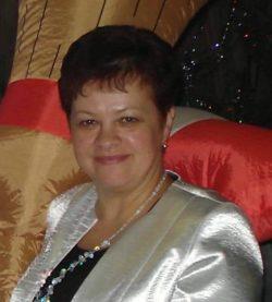 Серова Светлана Михайловна