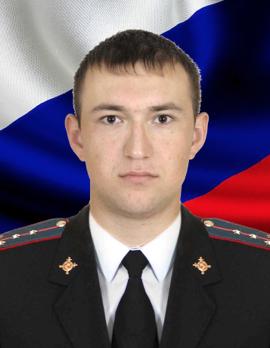 Мискин Александр Алексеевич