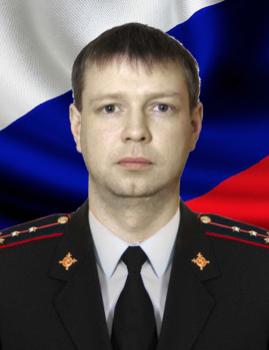 Гусаров Константин Владимирович