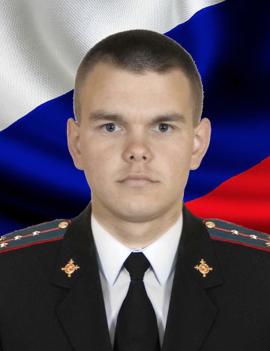Павлов Михаил Вячеславович