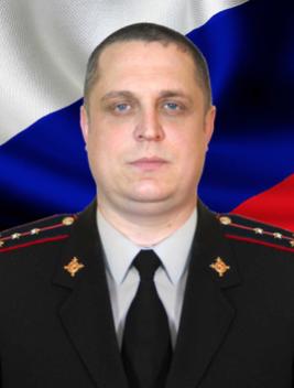 Белов Николай Владимирович