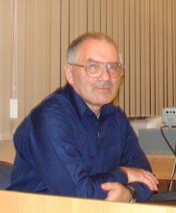 Розов Владимир Борисович