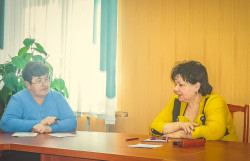 Татьяна Сергеевна Атаева