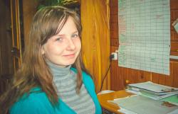 Арина Спировская