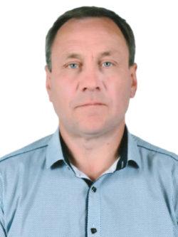 Кошкаров Николай Александрович