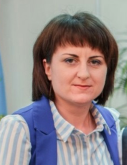 Степанова Татьяна Васильевна