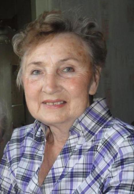 Антонова Вера Петровна