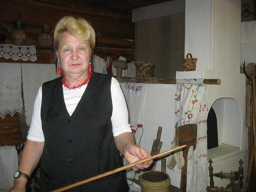 Половецкая Галина Алексеевна